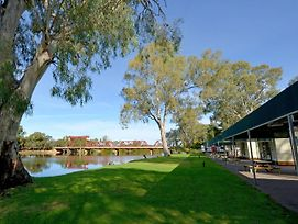 Riverbend Caravan Park Renmark photos Exterior