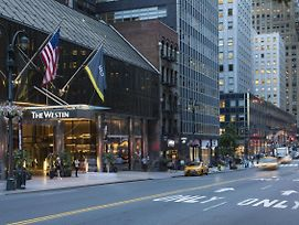 The Westin New York Grand Central photos Exterior