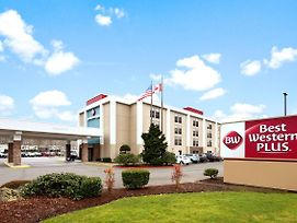 Best Western Plus Bellingham Airport Hotel photos Exterior