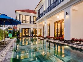 Lavini Hoi An Boutique Villa photos Exterior
