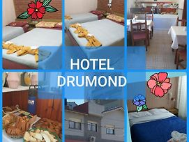 Hotel Drumond photos Exterior