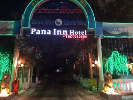 Pana Inn photos Exterior