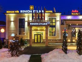 Renion Zyliha Hotel photos Exterior
