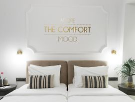 The Mood Luxury Rooms photos Exterior