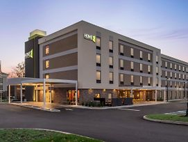 Home2 Suites By Hilton Warminster Horsham photos Exterior