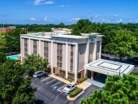 Hampton Inn Raleigh Cary photos Exterior