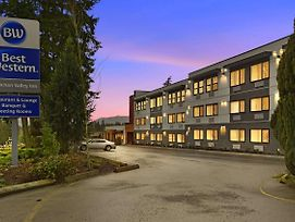 Best Western Cowichan Valley Inn photos Exterior