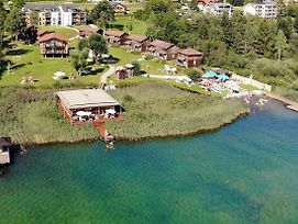 Lake Resort Pressegger See photos Exterior