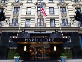 Martinique New York On Broadway, Curio Collection By Hilton photos Exterior
