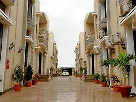 Zifan Hotel & Suites photos Exterior