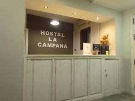Hostal La Campana photos Exterior