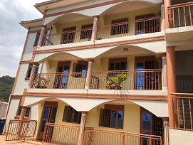 Bunyonyi Heights Inn photos Exterior