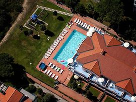 Bosco Canoro West Bibione Residence photos Exterior