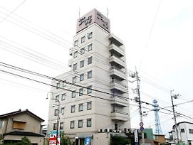 Hotel Route-Inn Court Kofu photos Exterior