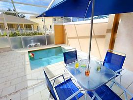 Retreat At Dream Resort 3 Bedroom Vacation Townhome With Pool 1712 photos Exterior