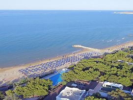 Villaggio Gabbiano Beach photos Exterior