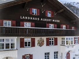 Landhaus Albert Murr photos Exterior