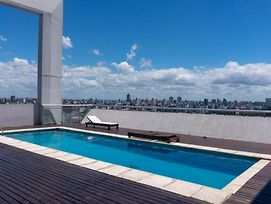 Stunning Apartment In Palermo Hollywood photos Exterior
