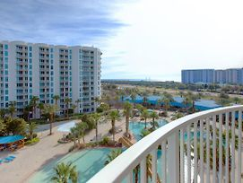 Palms Resort 2713 By Realjoy Vacations photos Exterior