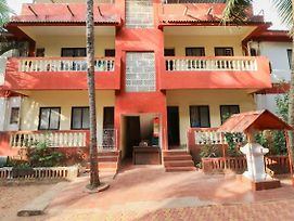 Elegant Home Studio In Candolim, Goa photos Exterior