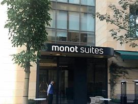 Monot Suites photos Exterior