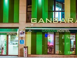 Ganbara Hostel photos Exterior