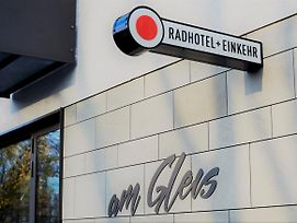 Radhotel Am Gleis photos Exterior