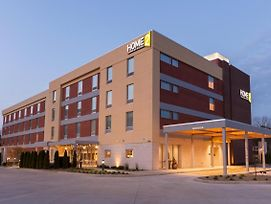 Home2 Suites By Hilton Youngstown photos Exterior