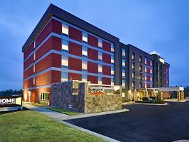 Home2 Suites By Hilton Little Rock West photos Exterior