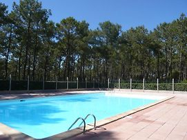 Holiday Home Les Palombes.20 photos Exterior