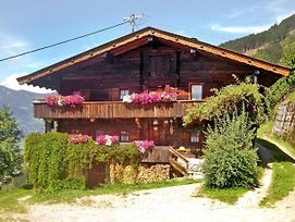 Holiday Home Hochzillertalblick photos Exterior