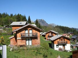 Holiday Home Edelweiss photos Exterior
