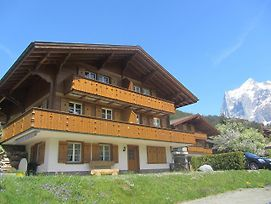 Apartment Mittelhorn.1 photos Exterior