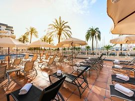Hotel Palma Bellver By Melia photos Exterior