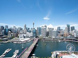 Mp50 Top Location With View In Pyrmont Near Darling Harbour photos Exterior