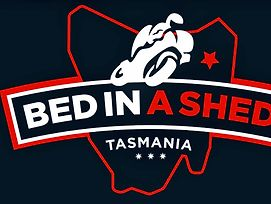 Bed In A Shed Tasmania photos Exterior