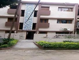 Best Homestay,Centrally Located,Chandigarh,160018 photos Exterior