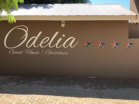 Odelia Guest House photos Exterior