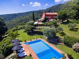 Troghi Villa Sleeps 8 Pool Air Con Wifi photos Exterior