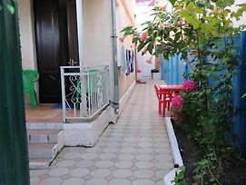 Nadezhda Guest House photos Exterior
