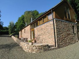 Ecocottage In Tranquil Setting photos Exterior