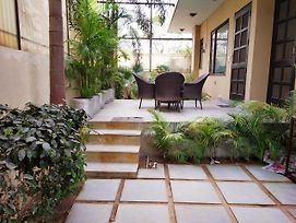 Green Nest - Private Garden With Your Room photos Exterior