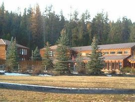 The Lodge At Lolo Hot Springs photos Exterior