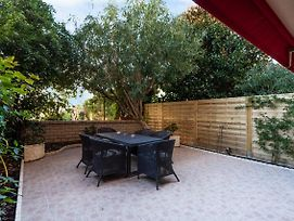 Modern For 5 Pax Pointe Croisette With Terrace photos Exterior