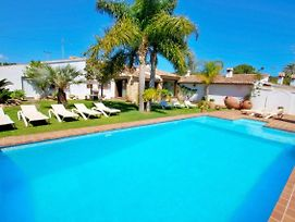 Finca La Coma - Modern, Well-Equipped Villa With Private Pool In Benissa photos Exterior