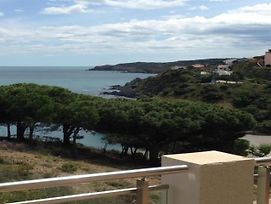 Apartment Appartement F3 Moderne Vue Sur Mer Wifi Ascenseur Terrasse Et Parking photos Exterior