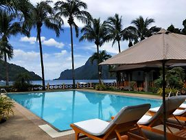 El Nido Garden Beach Resort photos Exterior