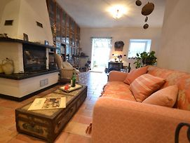 Charming Villa In Flower Riviera Liguria With Terrace photos Exterior
