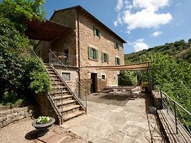 Torreone Villa Sleeps 8 Pool Air Con Wifi photos Exterior