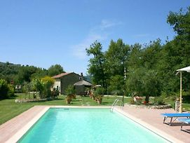Pieve Santo Stefano Villa Sleeps 4 Pool Wifi photos Exterior